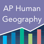 AP Human Geography Mobile App