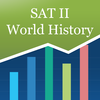 SAT II World History Mobile App