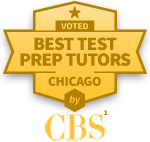 Voted Best Test Prep Tutors - CBS Chicago